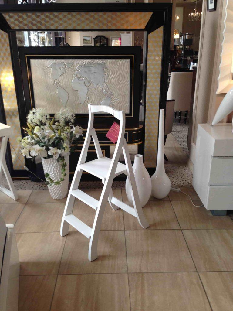 Лестница-стремянки для квартиры